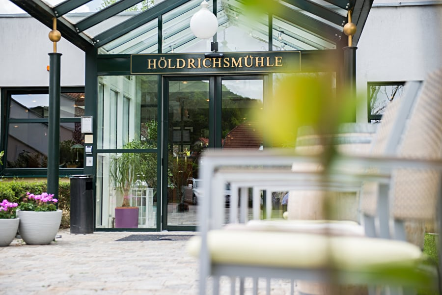 Hotel Restaurant Wienerwald Wien Umgebung